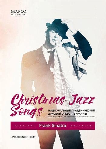 Christmas Jazz Songs - Sinatra